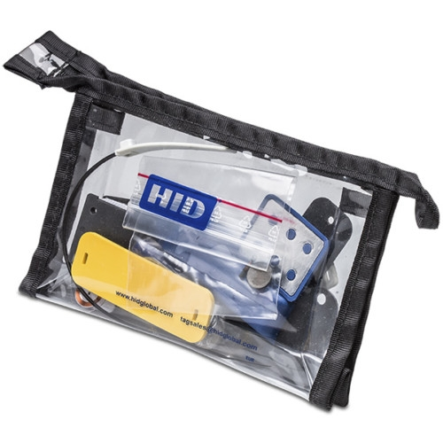 Selected HID RFID Tags in LF