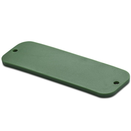Pliable RFID Tags mount anywhere and endure rugged conditions.