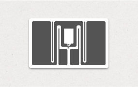 RFID etiketter